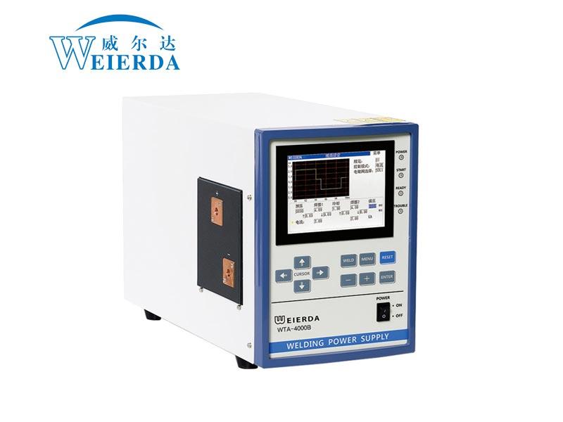 晶体管点焊机WTB-4000B