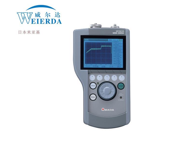 米亚基焊接电流检测仪MM-380A