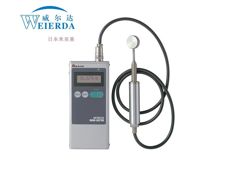 米亚基焊接压力检测仪MM-601B
