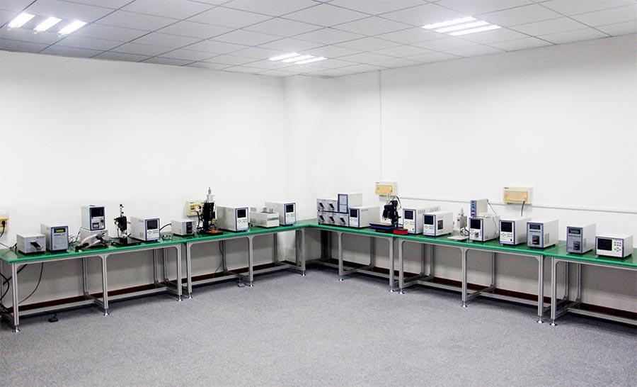 精密点焊,微连接实验室
