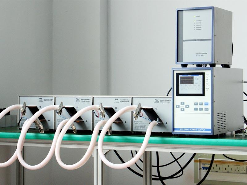 电源放电测试