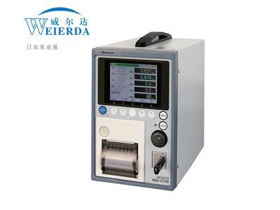 MM-370B焊接电流电压压力检测仪