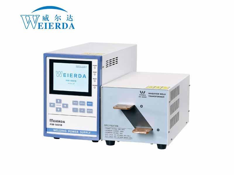 替代米亚基IPB-5000A焊接电源