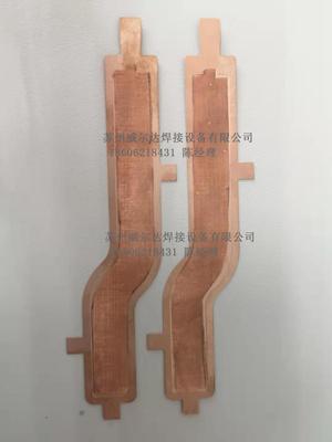 均温板点焊图