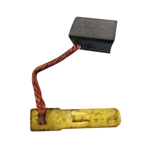 碳刷点焊样品