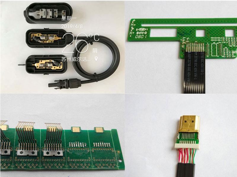 脉冲热压焊产品介绍