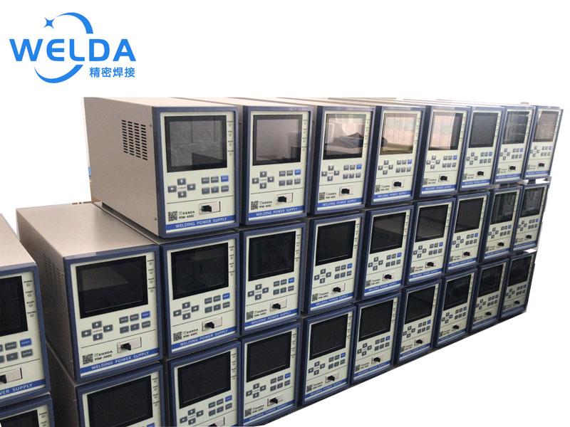 精密脉冲热压焊电源批量生产